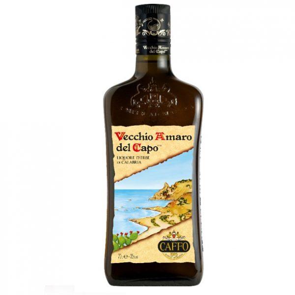 Vecchio Amaro Del Capo - Onehourwines.com