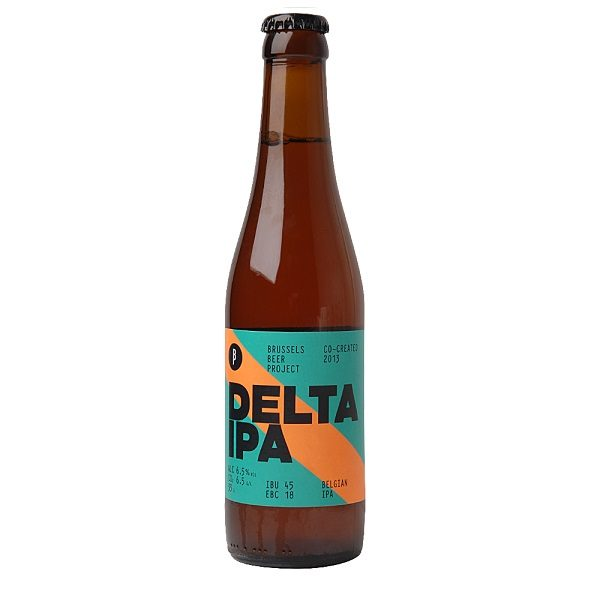 Brussels Beer Project - Onehourwines.com
