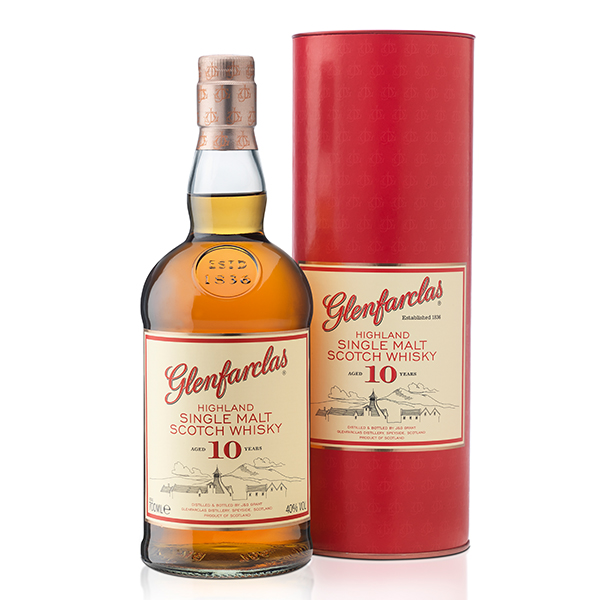 Glenfarclas - Single Malt