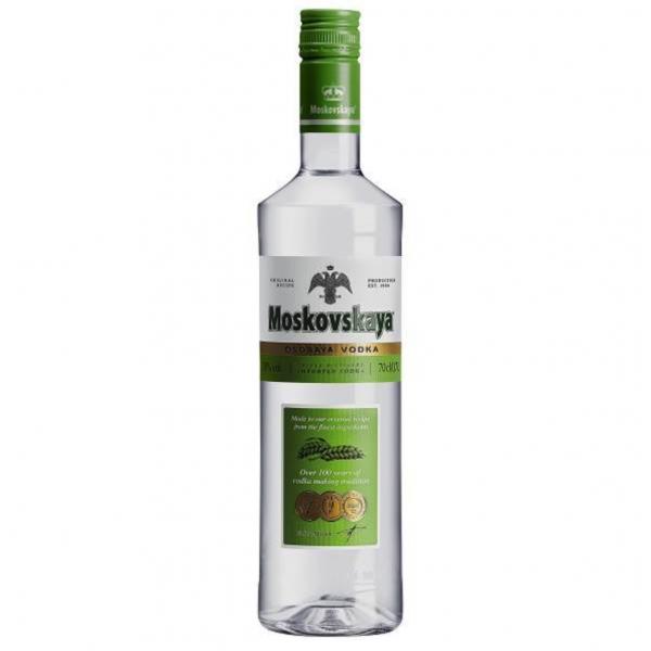 Vodka One Hour Wines