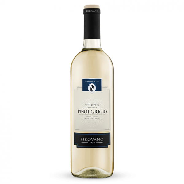 Pirovano - White Wines in Malta