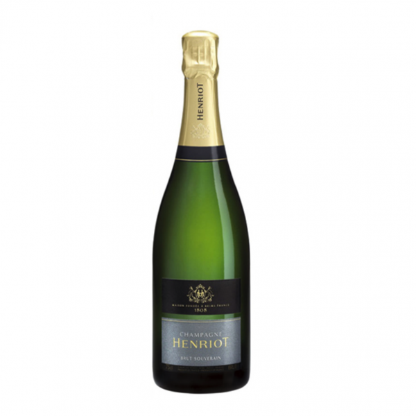 Henriot Champagne Delivery One Hour Wines