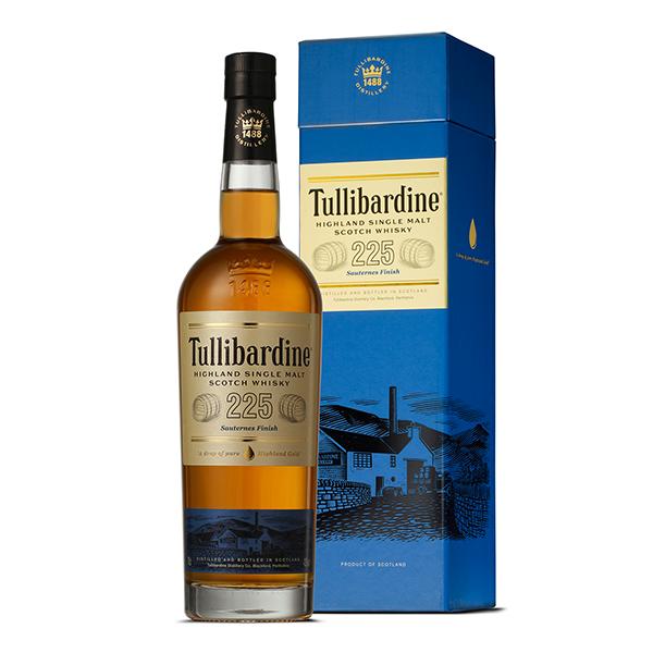 Tullibardine - Single Malt - Onehourwines.com