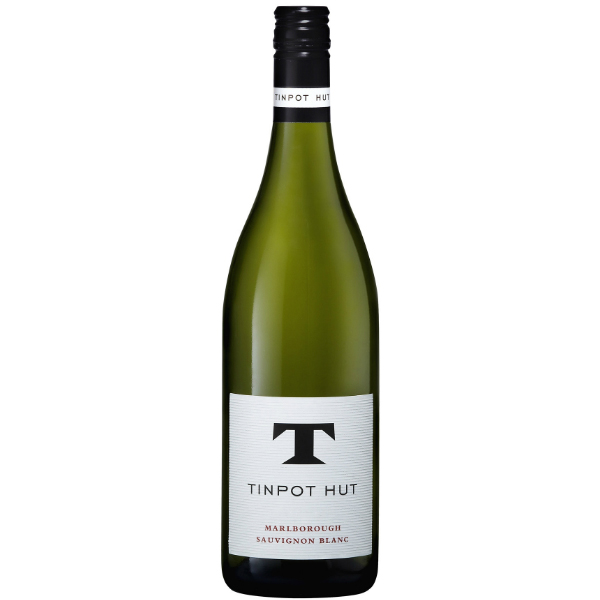 Tinpot Hut - Sauvignon Blanc - One Hour Wines