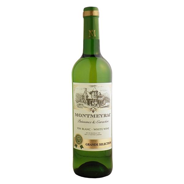 Montmeyrac Blanc - Onehourwines.com