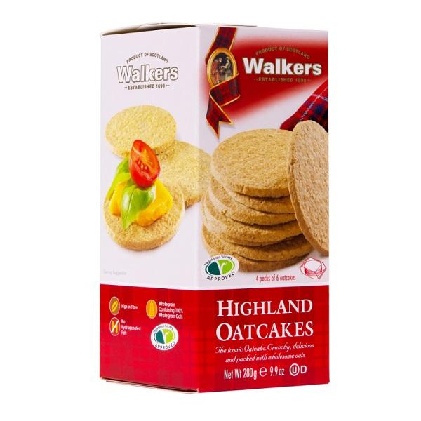 Walkers Shortbread - Onehourwines.com