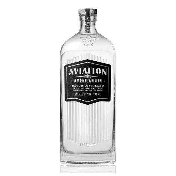 Aviation Gin - One hour Wines Malta