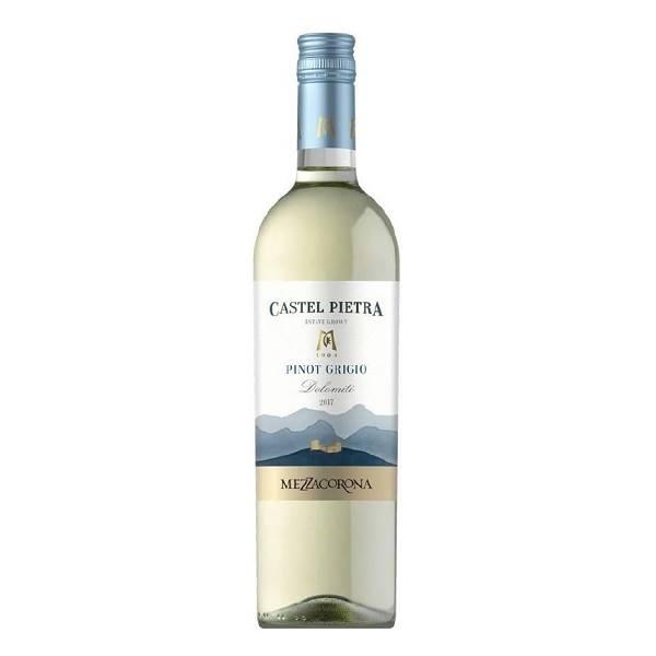 Mezzacorona - Castel Pietra Pinot Grigio