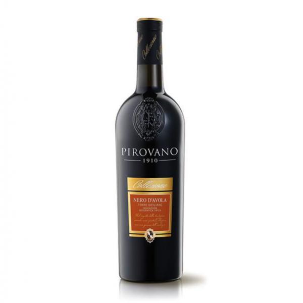 Pirovano One Hour Wines