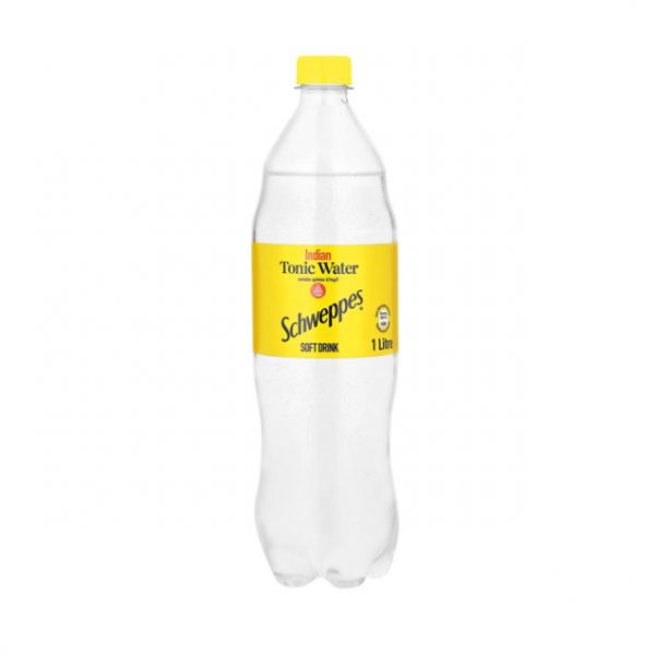 Schweppes Tonic Water Delivery One Hour Wines