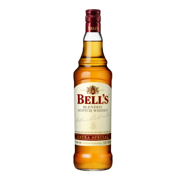 Bells Scotch Whisky - One Hour Wines