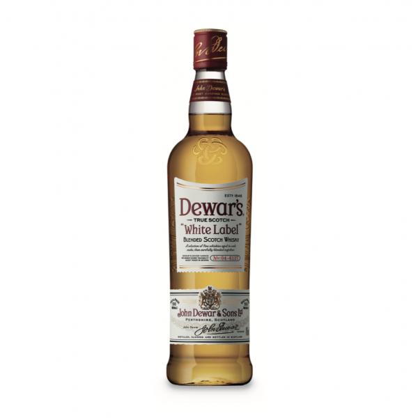 Dewar's White Label - One Hour Wines Malta