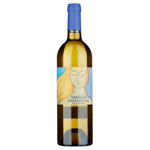Donnafugata Anthilia - One Hour Wines