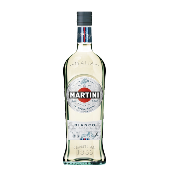 Martini Bianco - One Hour Wines Malta