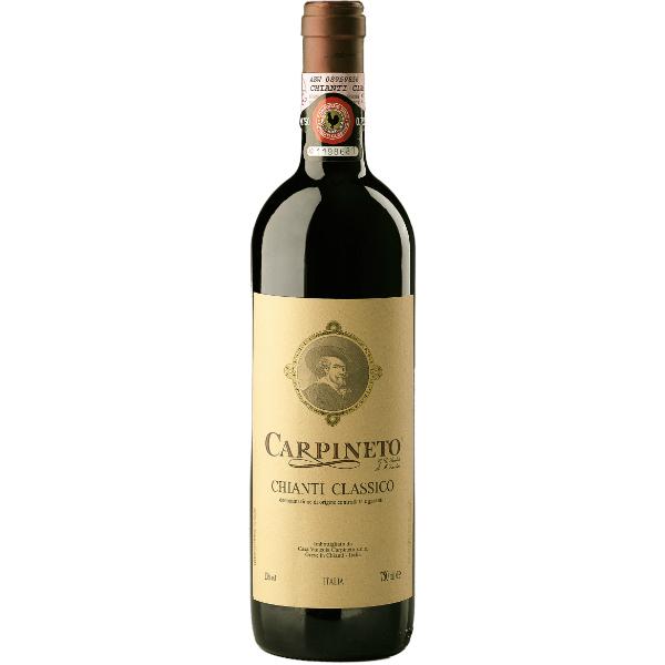 Carpineto Chianti Classico DOCG - Red Wine in Malta