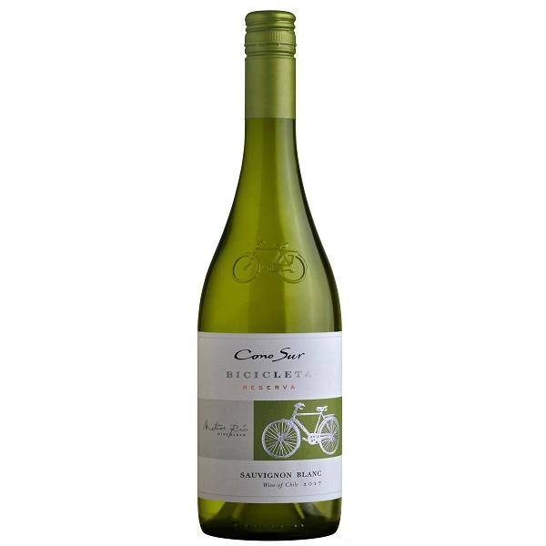 Cono Sur Reserva 'Bicicleta' Sauvignon Blanc - One Hour Wines Malta