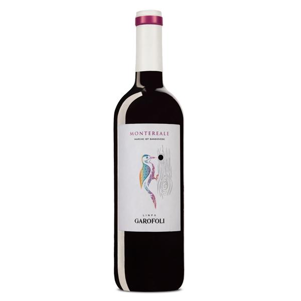 Garofoli Montreale IGT - One Hour Wines Malta