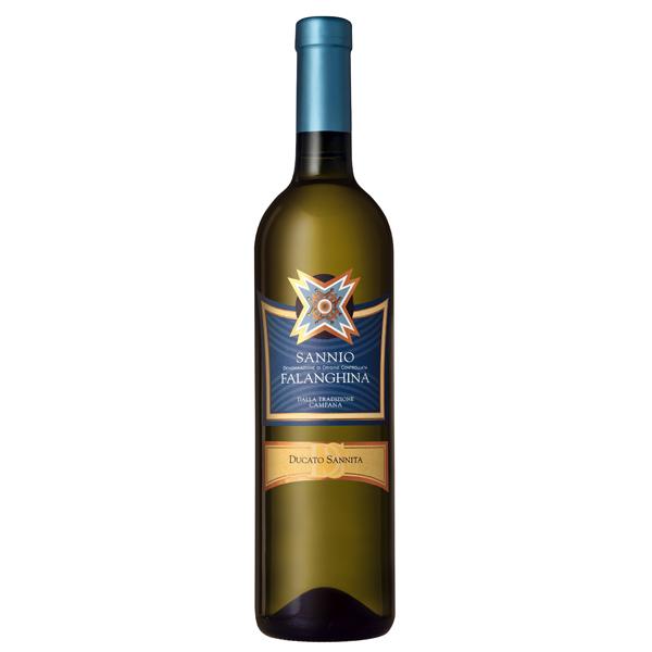 Ducato Sannita Falangina DOC - One Hour Wines Malta