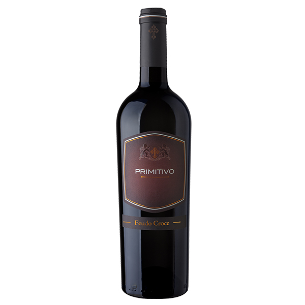 Primitivo - Wine from One Hour Wines