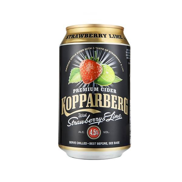 Kopparberg - One Hour Wines Malta