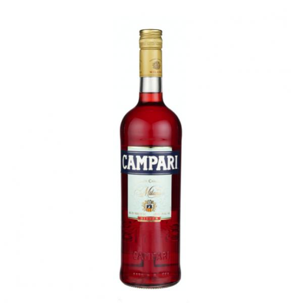 Campari - One Hour Wines Malta