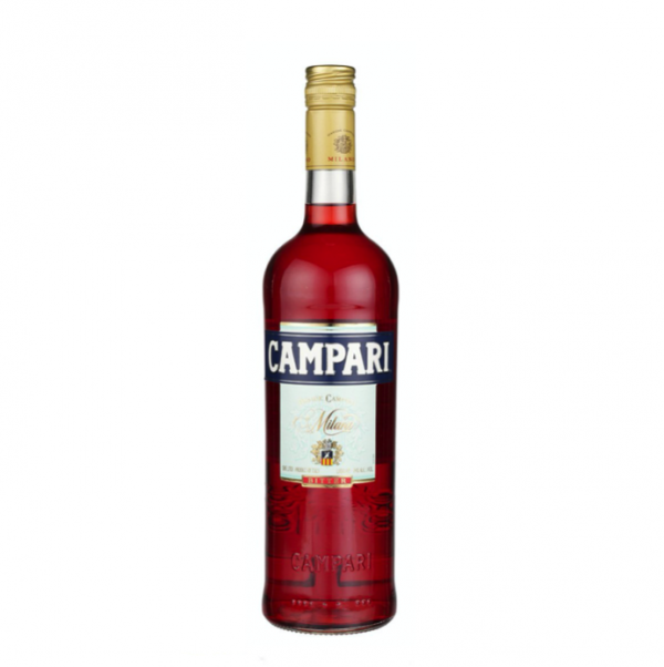 Campari - One Hour Wines Malta