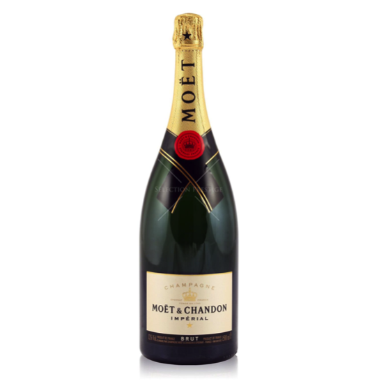 Moet & Chandon - One Hour Wines