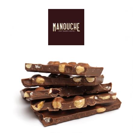 Manouche Milk Chocolate