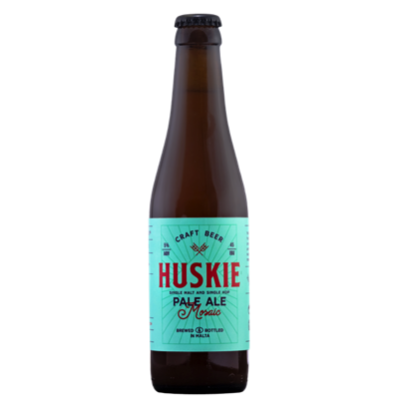 Huskie Malta - One Hour Wines