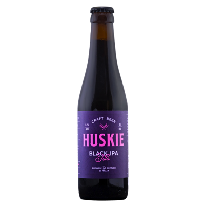 Huskie Beer - One Hour Wines