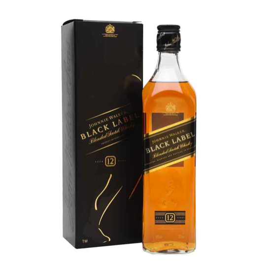 One Hour Wines - Johnnie Walker Black