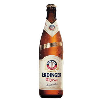 Beer Delivery - Erdinger Beer - One Hour Wines