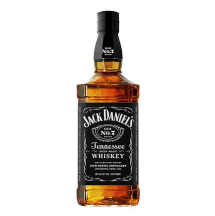 Jack Daniels - One Hour Wines