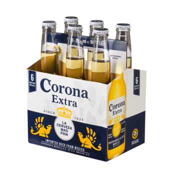 Corona - One Hour Wines