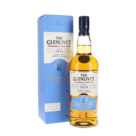 Glenlivet One Hour Wines Malta