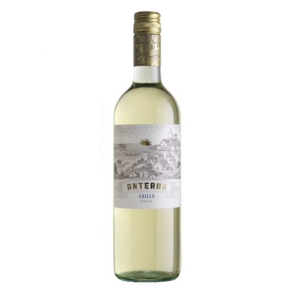Anterra Grillo - One Hour Wines