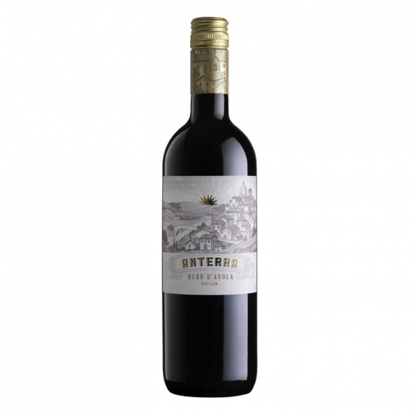Anterra Nero D'Avola - One Hour Wines