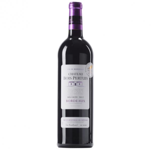 Chateau Bois Pertuis - Bordeux AOC - One Hour Wines