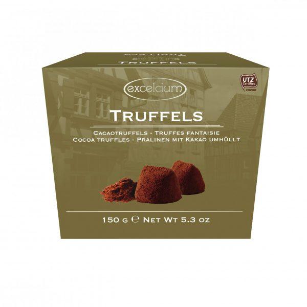 Hamlet Truffles - One Hour Wines