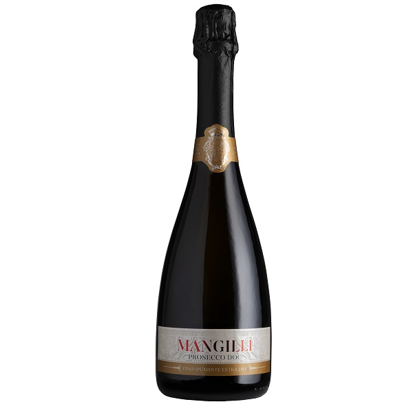 Mangilli Prosecco DOC - One Hour Wines Malta