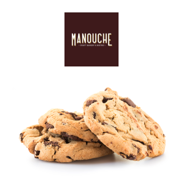 Manouche Cookies - One Hour Wines