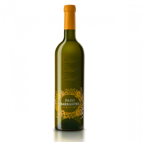 Marques De Murrieta Pazo Barrantes Albarino D.O Rias Baixas - One Hour Wines