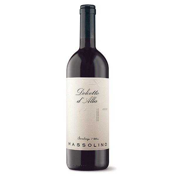 Massolino Dolcetto D'Alba DOC - One Hour Wines Malta