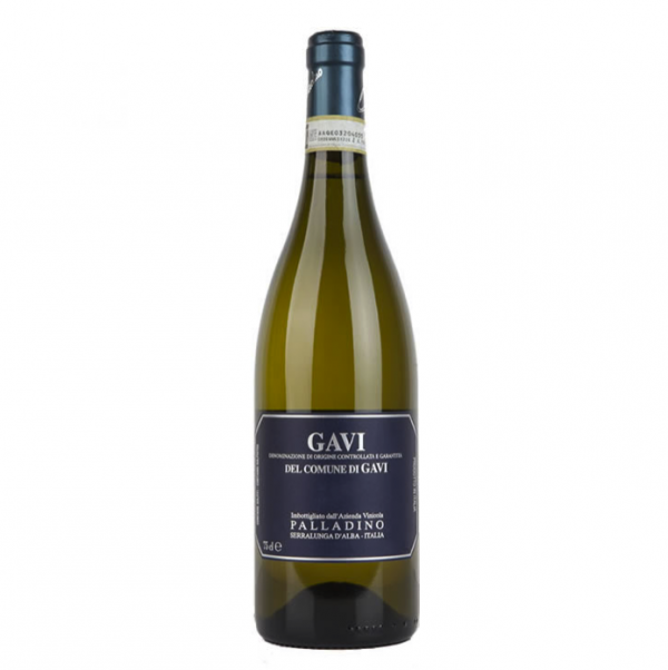 Palladino Gavi - One Hour Wines Malta