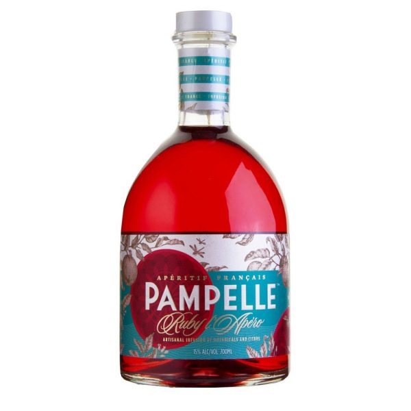 Pampelle - One Hour Wines Malta