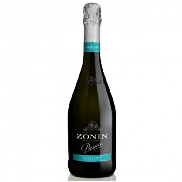 Zonin Prosecco - One Hour Wines Malta