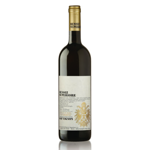 Russiz Superiore Sauvignon Collio - One Hour Wines Malta