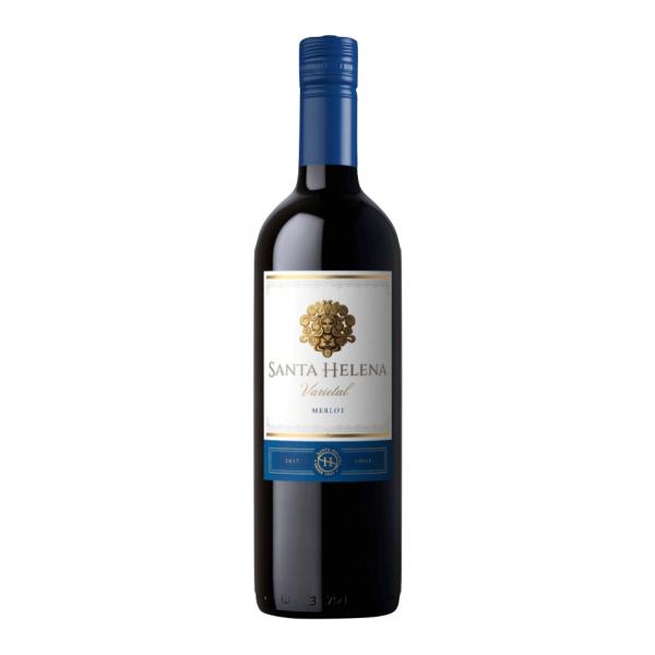 Santa Helena Merlot - One Hour Wines