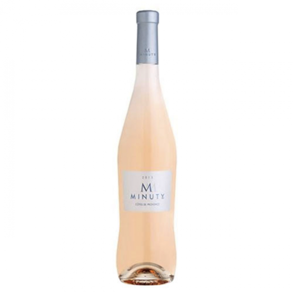 M Minuty - One Hour Wines Malta