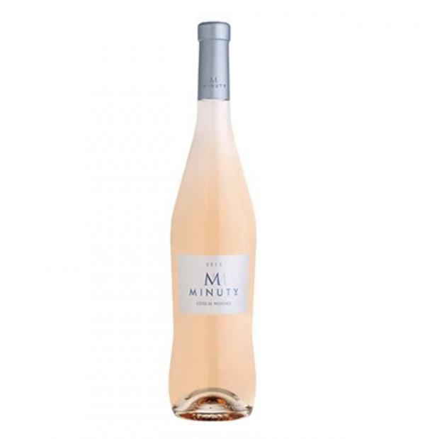 M Minuty - One Hour Wines Malta